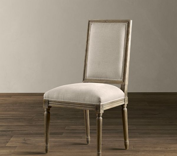 View In Gallery The Louis Xvi Dining Chair