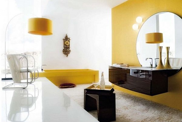 View In Gallery Yellow
