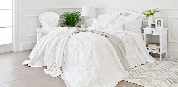 2011 zara home collection for Zara home bedroom ideas
