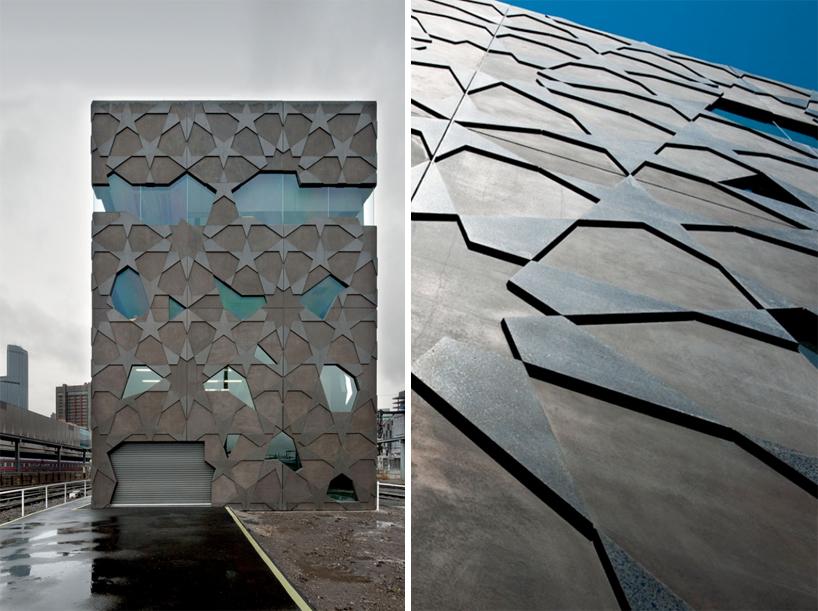 Beautiful Yardmasters Building By McBride Charles Ryan Amazing Ideas