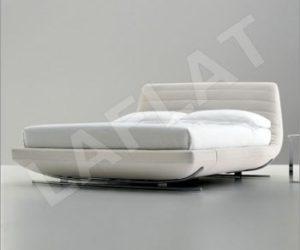LF-Milan modern platform bed