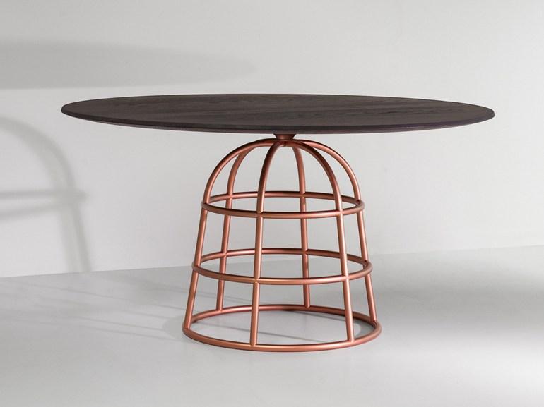 Bonaldo mass table