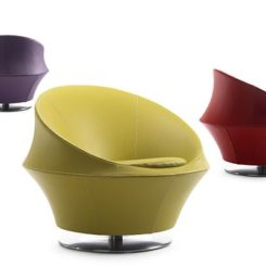 Perfect Comfortable And Stylish Ophelia Chair From Leolux Nice Ideas