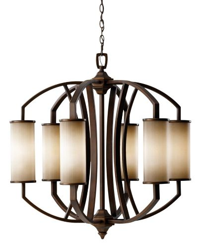 Modern murray feiss chandelier view in gallery aloadofball Choice Image