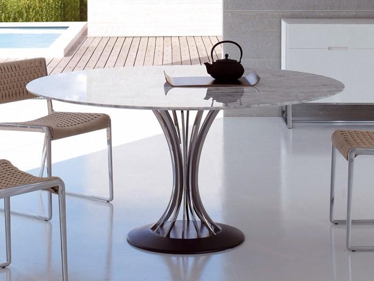 Radar table design