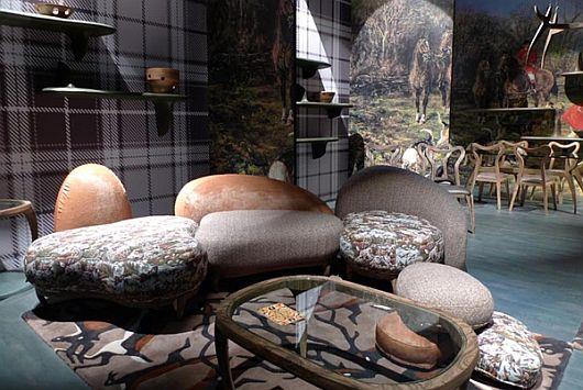 An Amazing Animal Instinct In Furniture Design