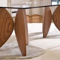 Butterfly Vanessa Dining Table By Bartoli Design Ideas