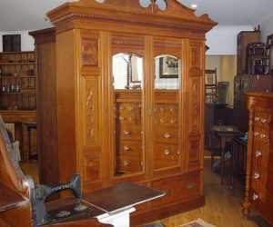 How To Identify and Buy Antique Furniture