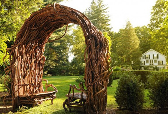 These Beautiful Artistic Wicker Furniture Designs Will Add A Fresh And  Rustic ...