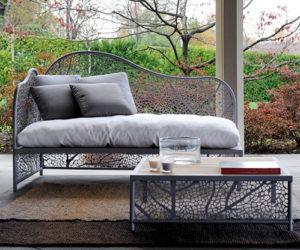 Foglia- A Beautiful Patio Furniture by Corradi