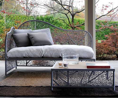 Charming ... Comfortable Outdoor Furniture. View In Gallery Amazing Design