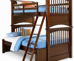 Bunky A Friendly Bunk Bed Design For Kids By Marc Newson