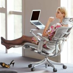 Exceptional How To Properly Use Your Ergonomic Office Chair To Fight Sedentarism Good Looking
