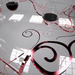 Decorative Luxury Coffee Tables Designs From Tim Burtonu0027s Movies