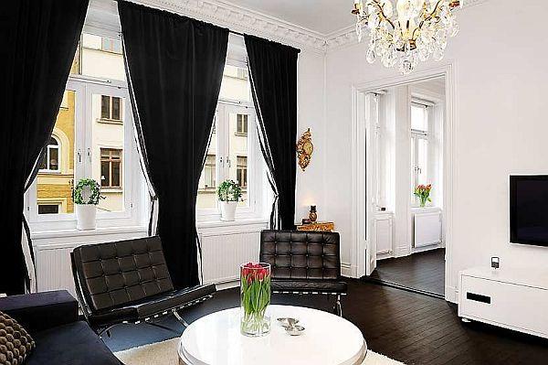 Elegant Apartment contemporary yet elegant apartment in vasatan