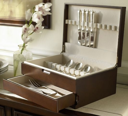 ... Flatware Storage Box instead. View in gallery & Flatware Storage Box