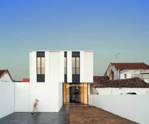 Expressive Jarego House in Portugal