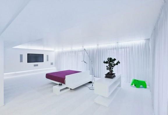 ... Apartment Interior Design · View In Gallery
