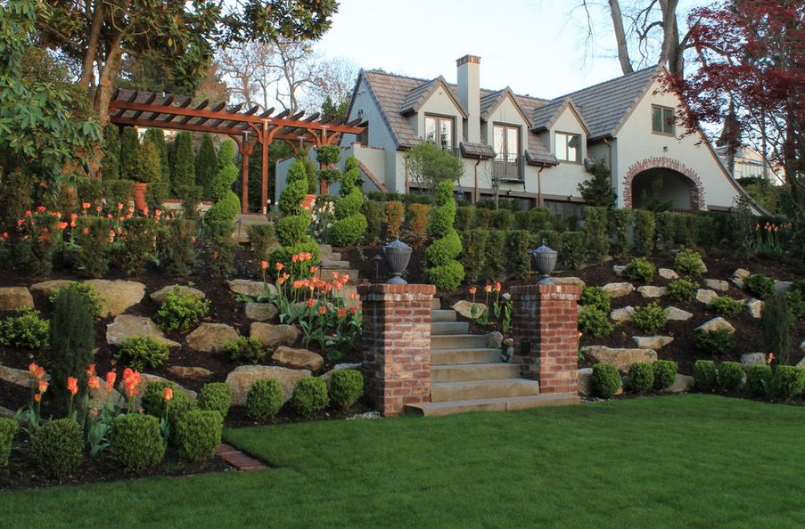 5 useful landscaping tips