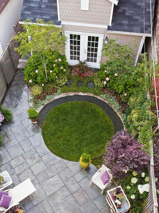 How To Make Your Garden Look Bigger Without Expanding