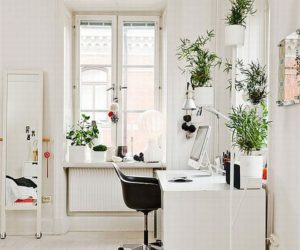 18 Workspace Inspiration Ideas