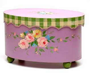 Nice Hand Painted Furniture By Jane Keltner Idea