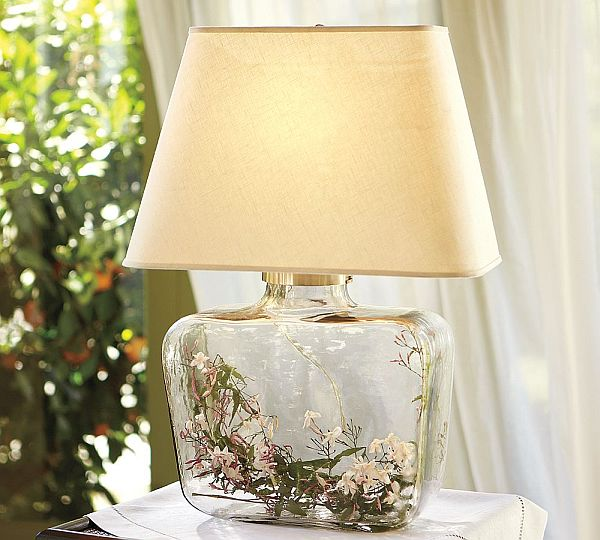 Wonderful Mod Urn Table Lamp View In Gallery Awesome Design