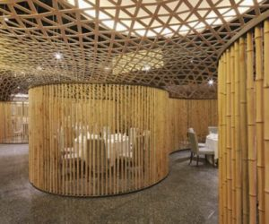 Amazing Tang Palace Restaurant by FCJC