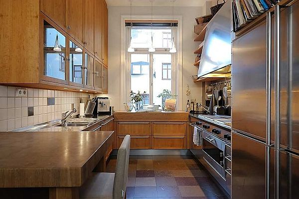 10 more beautiful kitchen designs for The most beautiful kitchen designs