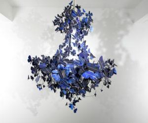 """Gorgeous """"Virtue of Blue"""" by Jeroen Verhoeven"""