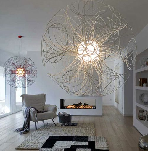 oversized hanging edubay uk light pendant