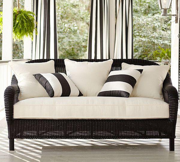 Top 10 Wicker Furniture Accessories For Outdoor