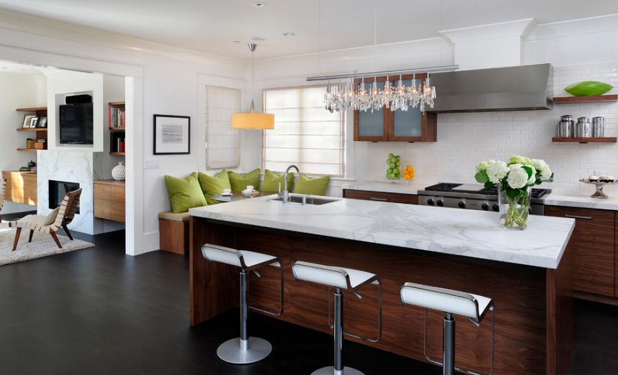 How To Choose Modern Furniture For The Kitchen