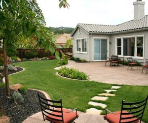 Useful Tips To Create A Paradise In Your Backyard