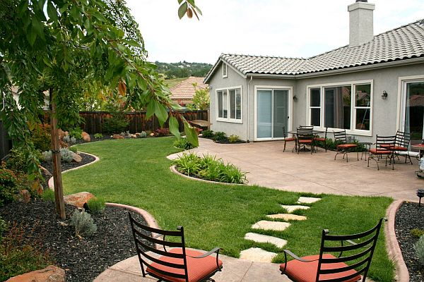 Backyard View useful tips to create a paradise in your backyard