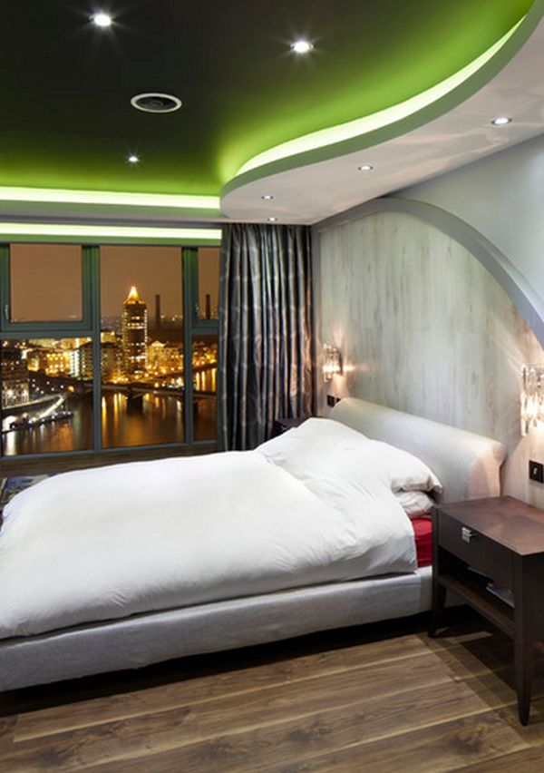 Ways To Make Your Bedroom Relaxing