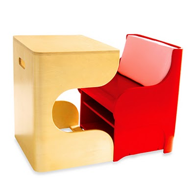 Attractive wooden kids furniture designs for Modern kids furniture