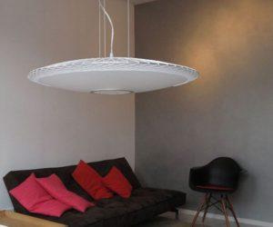 Shark Themed Furniture · Impressing Disque Pendant Lamp Good Ideas
