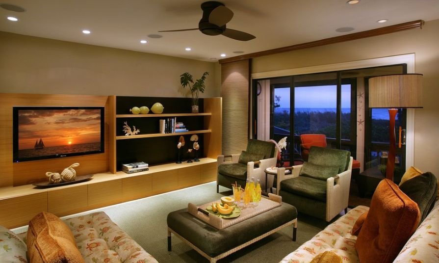 Entertaining At Home Guest Friendly Interior Design Ideas