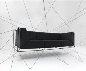 ... Floating Sofa By Philippe Nigro