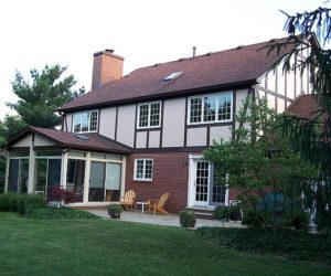 Successful Exterior Home Painting Project