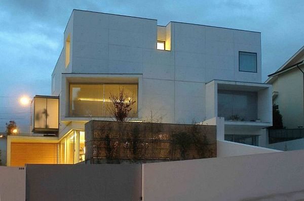 Amazing House Design By João Laranja Queirós