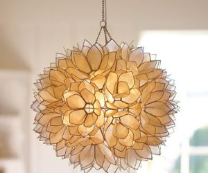 Beautiful ... Lotus Pendant Lotus Pendant · Beautiful Bau Pendant Light Fixture