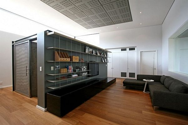 Gorgeous Private Residence By Design Partnership - N85-residence-by-morphinogenesis-architects
