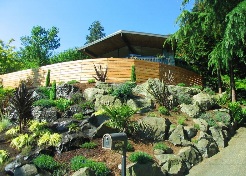 How To Design And Create A Beautiful Rock Garden