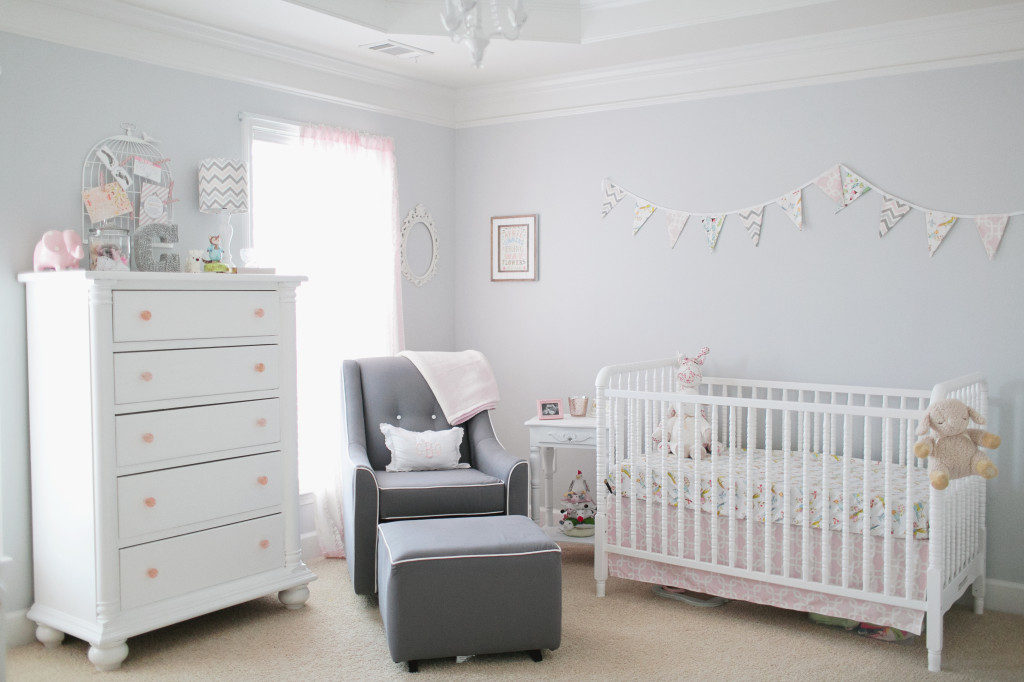 10 cute and classy nursery design ideas rh homedit com nursery decor ideas gender neutral nursery decorating ideas boy