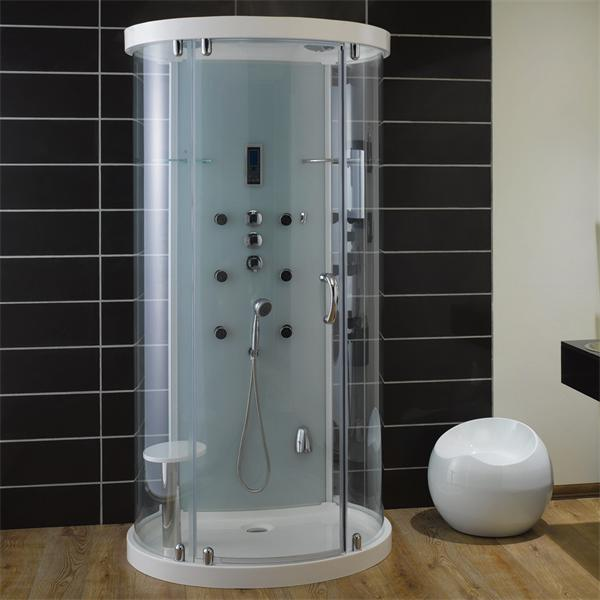 Benefits Of Installing Steam Cabins For Your Bathroom