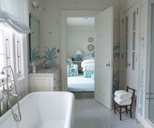 13 Beautiful Bathroom Design Ideas