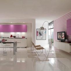 Modern Urban Kitchen Ideas By Euromobil Amazing Design