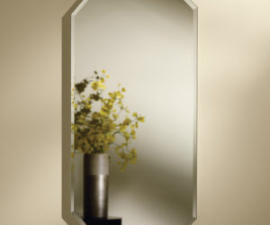 Mirage Recessed Medicine Cabinet